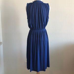 Olivia Grey Dresses - Cobalt Blue dress Size Small